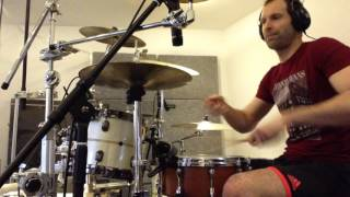toxicity   system of a down drum cover by Petr Cech