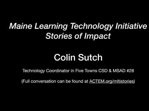 Colin Sutch