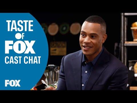 Trai Byers Shares A Secret Family Recipe | TASTE OF FOX