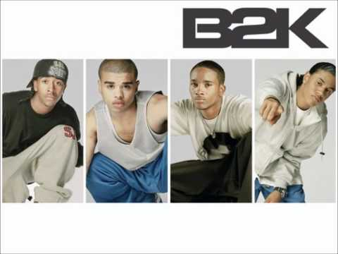 B2K FT. FABOLOUS - BADABOOM