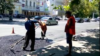 """Bulevardul central #Chișinău este reparat """"po evropeiski"""""""