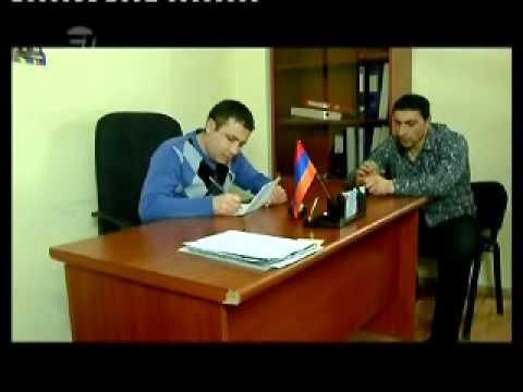 Ver Kac Yev Qaylir - Episode 85 / Part 1