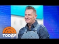 rory feek on life without joey grammy win and his new book today