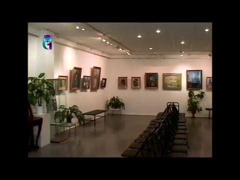 """Выставочный зал-музей """"Наследие"""""""