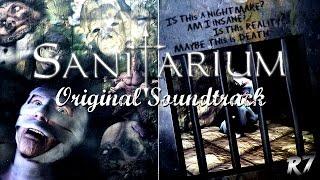 Sanitarium Original Soundtrack (OST) | FULL | HD 1080p