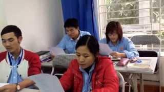 Đoàn người lữ thứ - tập hát K14