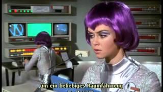 UFO_TV-Serie Folge 3  mit Untertiteln