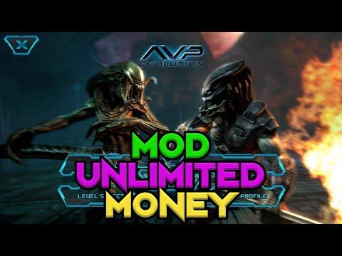 AVP: Evolution 2.1 Mod / Ori ( Unlimited Money ) Apk + Obb | No Root
