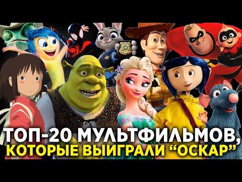 Какой российский мультфильм получил оскар в 2000