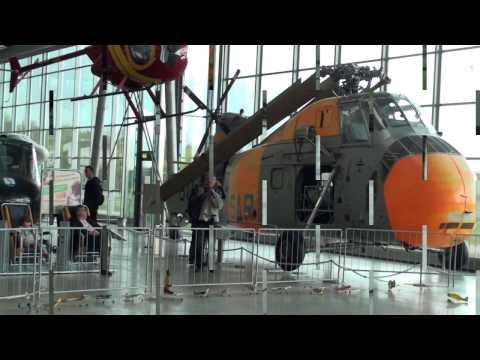 Deutsches Museum in Munich Evacuated After WWII Bomb Found - WorldNews