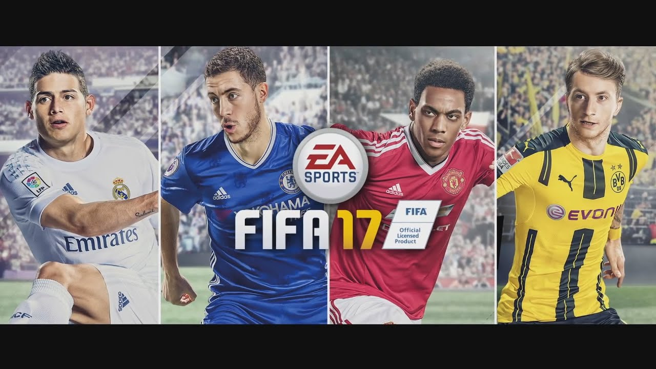 Fifa 17 official gameplay trailer 1080p hd youtube fifa 17 official gameplay trailer 1080p hd voltagebd Image collections