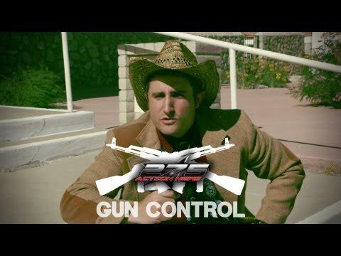Gun Control Legislation Effects on El Paso Gun Commerce - 275 Action News