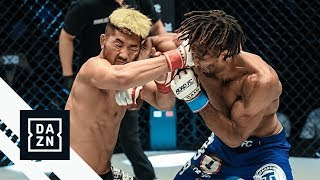 HIGHLIGHTS | ROAD FC 53
