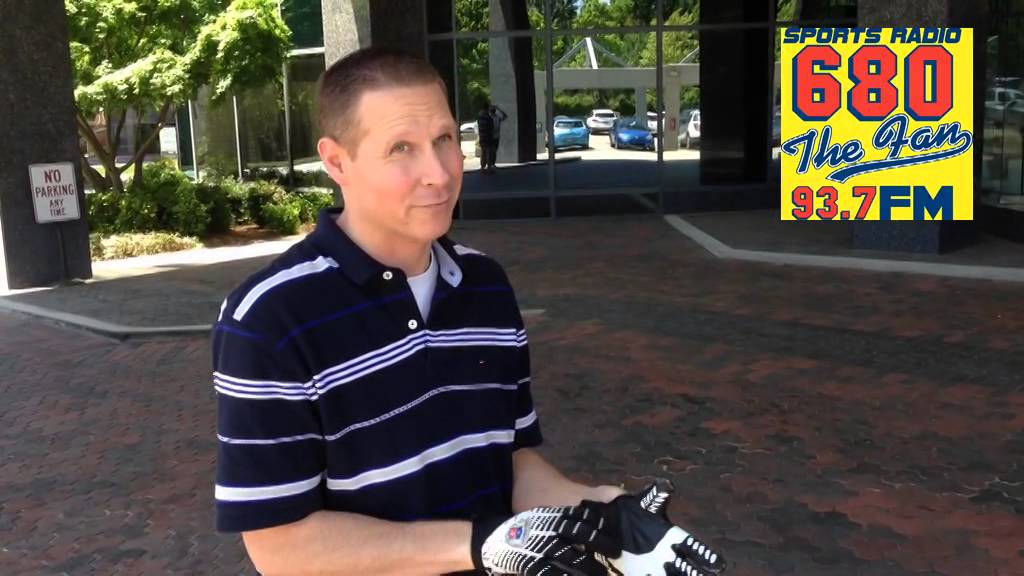 Teddy Bridgewater Challenge With Matt Chernoff And Los