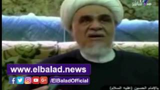 سعد الدين الهلالي : دليل وجود رأس الحسين بالقاهرة ضعيف .. فيديو