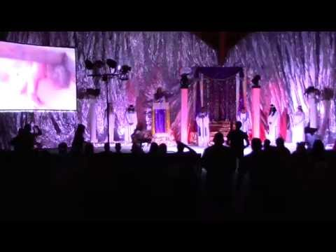 Heaven's Gates and Hell's Flames - Evangel 8/14/16 (night)