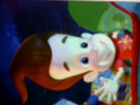Jimmy Neutron Original Theme Song Youtube