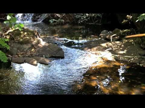 Cameroon - Renewable Energies Project, Shey wo Kikaï