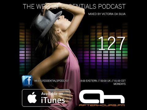 Weekly Essentials 127 ★ ♫ Progressive & Trance Mix