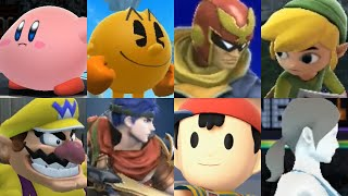 Games' Funniest Moments: Super Smash Bros. for Wii U [PART 1]