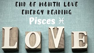 ♓ Pisces: LOVE makes things HAPPEN! 💞💝💜👈