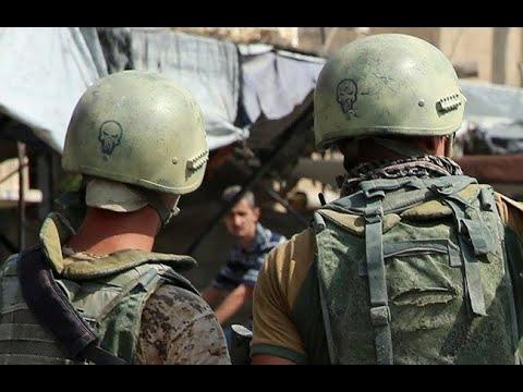 لقاءات حصرية تكشف ما فعلته مرتزقة الفاغنر في ليبيا وسوريا  - نشر قبل 2 ساعة