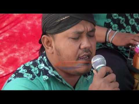 TERBARU-,,,MANTAAAP MAS ARIS  Menyanyikan Lagu BANYU LANGIT  suarane mirip  DIDI KEMPOT