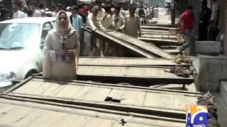 Karachi Terrorism - Painful Truth-Nadia Farooq
