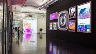 Inside Instagram's brand-new NYC headquarter