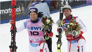 Ski: Mit Michael Brunner will China bei Peking 2022 im Ski Alpin glänzen