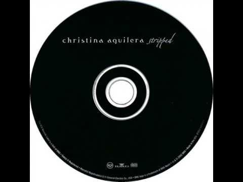 Christina Aguilera - Soar (Instrumental)