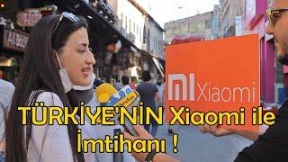 Türkiye'nin XIAOMI ile İmtihanı - Sarı Mikrofon
