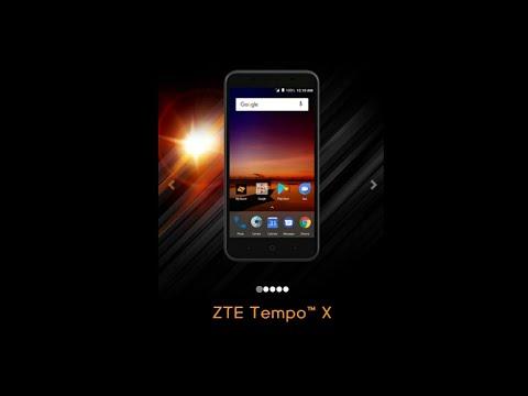 ZTE Tempo X Reviews, Specs & Price Compare