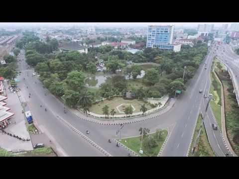 Profil Kota Bekasi 2016, Tahun Pembangunan Infrastruktur dan Utilitas