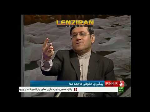 Islamic Republic try to prevent vote against itself through negotiation with Saudi Lawyers !