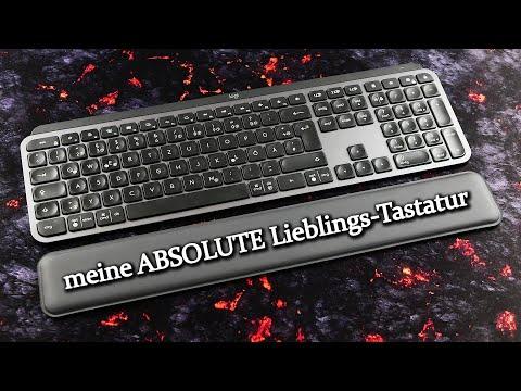 Logitech MX Keys Plus | genau mein Ding!!!