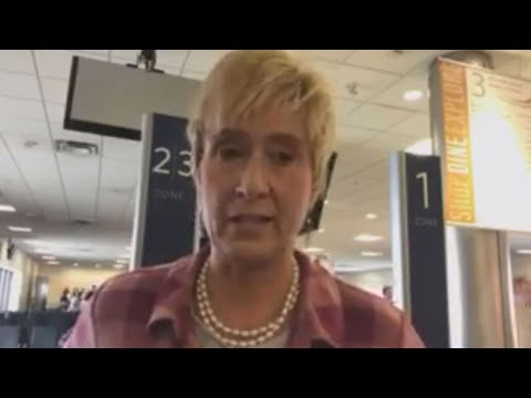 Doctor Claims She Wasn't Allowed to Sing National Anthem on Delta Flight