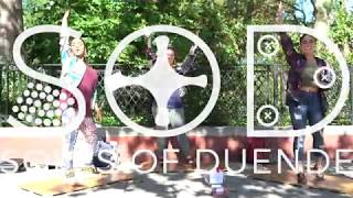 CAN WE DANCE HERE? Official Trailer || Soles of Duende Debut Dixon Place Theater NYC Dec 7th, 2018