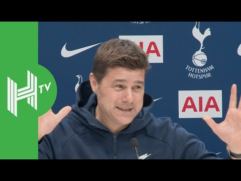 Mauricio Pochettino: My touchline ban is unbelievable!