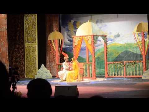 babak 2 Bangsawan Mumtaz Mahal