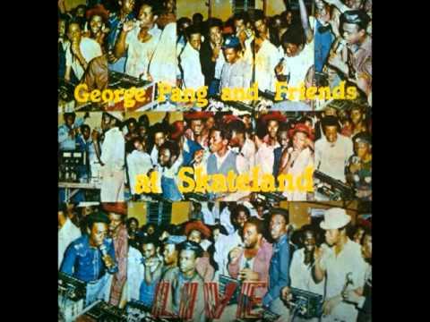 George Phang & Friends At Skateland (1984 Powerhouse)