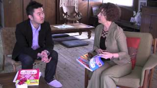 小学館英語絵本『えいごおはなし絵本II』作者/ケイト・クリッペンステ...