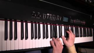 Mood indigo (Piano version)
