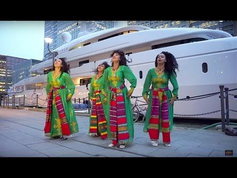 New ethiopian Music 2016 - Melat Code - Degagmegn - Official Music Video