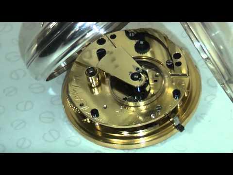 Dent Chronometer item now SOLD