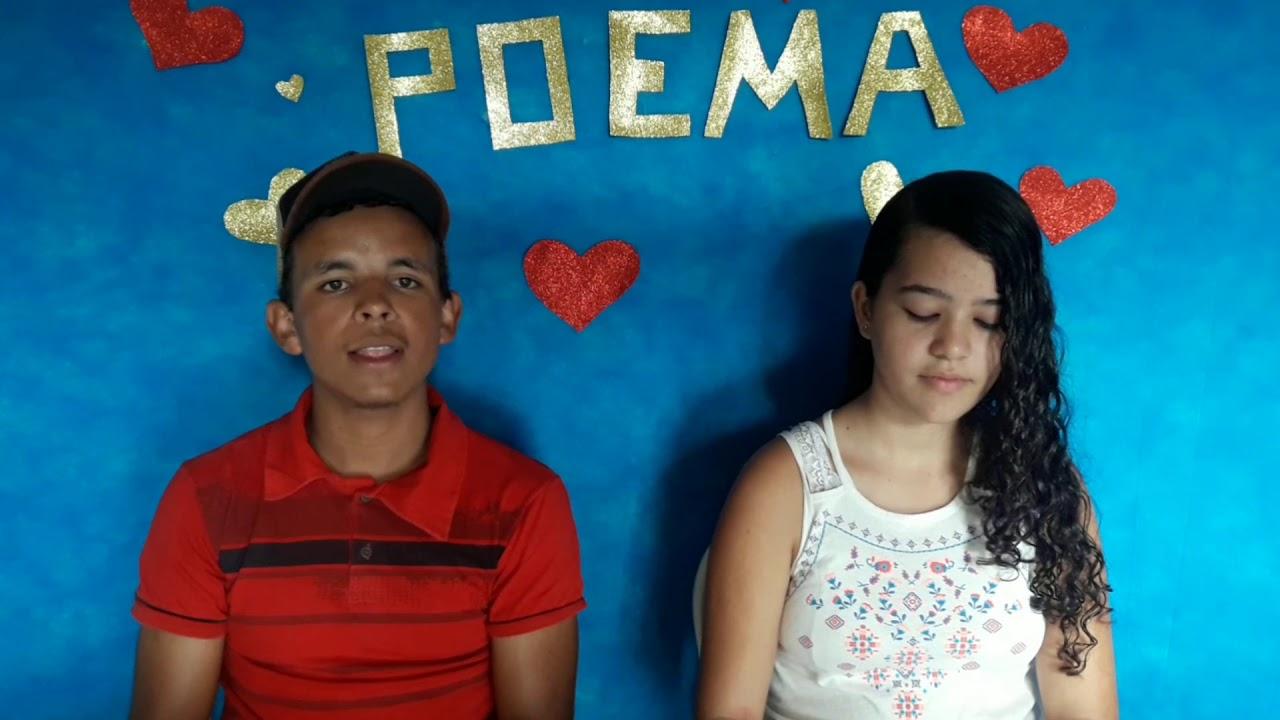Falando de amor 1(2) - YouTube