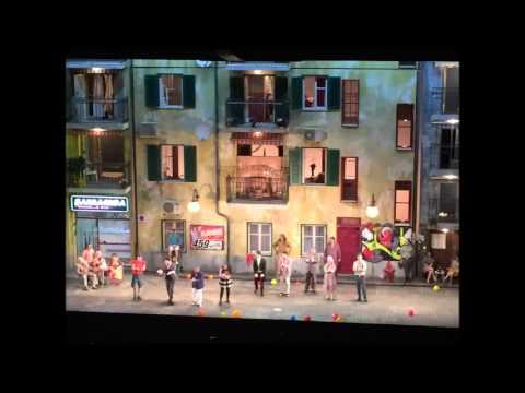 Gioacchino Rossini - Il Barbiere di Siviglia  Atto 2