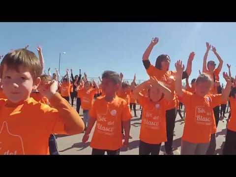 Dia de l'Esport - CEIP Blasco Ibáñez de Moncada