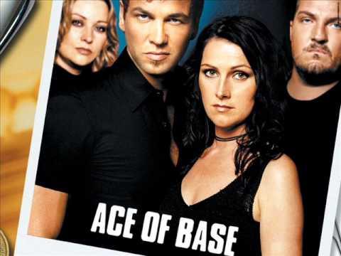ACE OF BASE MIX