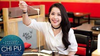 """Chi Pu cover """"You are my sunshine"""" Đông Nhi"""